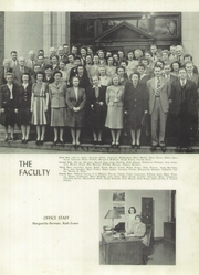 Page 17, 1946 Edition, Meyers High School - Colophon Yearbook (Wilkes Barre, PA) online yearbook collection