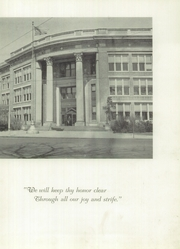 Page 9, 1946 Edition, Meyers High School - Colophon Yearbook (Wilkes Barre, PA) online yearbook collection