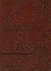 Page 1, 1950 Edition, Dallas Township High School - Dallastownian Yearbook (Dallas, PA) online yearbook collection