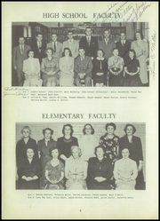 Page 10, 1950 Edition, Dallas Township High School - Dallastownian Yearbook (Dallas, PA) online yearbook collection