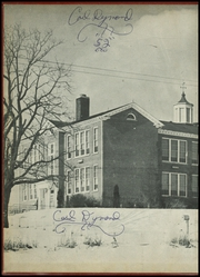 Page 2, 1950 Edition, Dallas Township High School - Dallastownian Yearbook (Dallas, PA) online yearbook collection