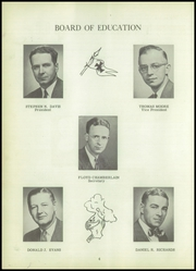 Page 8, 1950 Edition, Dallas Township High School - Dallastownian Yearbook (Dallas, PA) online yearbook collection