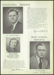 Page 9, 1950 Edition, Dallas Township High School - Dallastownian Yearbook (Dallas, PA) online yearbook collection