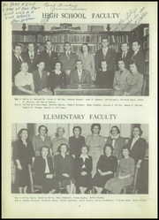 Page 12, 1951 Edition, Dallas Township High School - Dallastownian Yearbook (Dallas, PA) online yearbook collection
