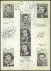 Page 15, 1951 Edition, Dallas Township High School - Dallastownian Yearbook (Dallas, PA) online yearbook collection