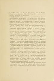 Page 13, 1905 Edition, Susquehanna University - Lanthorn Yearbook (Selinsgrove, PA) online yearbook collection