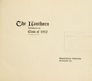 Page 5, 1912 Edition, Susquehanna University - Lanthorn Yearbook (Selinsgrove, PA) online yearbook collection
