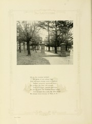Page 16, 1924 Edition, Susquehanna University - Lanthorn Yearbook (Selinsgrove, PA) online yearbook collection