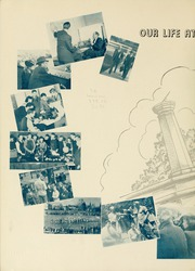 Page 8, 1941 Edition, Susquehanna University - Lanthorn Yearbook (Selinsgrove, PA) online yearbook collection