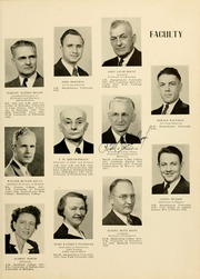 Page 15, 1945 Edition, Susquehanna University - Lanthorn Yearbook (Selinsgrove, PA) online yearbook collection