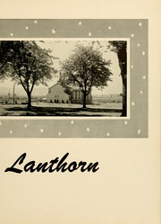 Page 7, 1945 Edition, Susquehanna University - Lanthorn Yearbook (Selinsgrove, PA) online yearbook collection