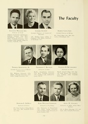 Page 16, 1952 Edition, Susquehanna University - Lanthorn Yearbook (Selinsgrove, PA) online yearbook collection