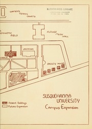 Page 3, 1952 Edition, Susquehanna University - Lanthorn Yearbook (Selinsgrove, PA) online yearbook collection