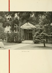 Page 6, 1952 Edition, Susquehanna University - Lanthorn Yearbook (Selinsgrove, PA) online yearbook collection