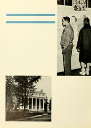 Page 10, 1964 Edition, Susquehanna University - Lanthorn Yearbook (Selinsgrove, PA) online yearbook collection