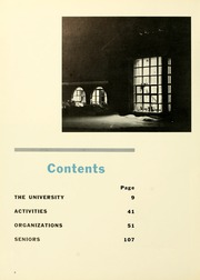 Page 12, 1964 Edition, Susquehanna University - Lanthorn Yearbook (Selinsgrove, PA) online yearbook collection