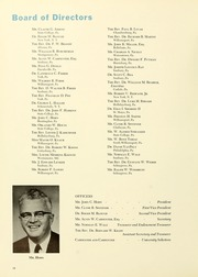 Page 16, 1964 Edition, Susquehanna University - Lanthorn Yearbook (Selinsgrove, PA) online yearbook collection