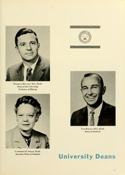 Page 17, 1964 Edition, Susquehanna University - Lanthorn Yearbook (Selinsgrove, PA) online yearbook collection