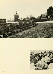 Page 8, 1964 Edition, Susquehanna University - Lanthorn Yearbook (Selinsgrove, PA) online yearbook collection