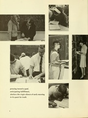 Page 12, 1966 Edition, Susquehanna University - Lanthorn Yearbook (Selinsgrove, PA) online yearbook collection