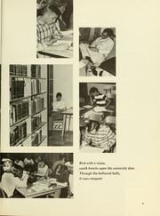 Page 13, 1966 Edition, Susquehanna University - Lanthorn Yearbook (Selinsgrove, PA) online yearbook collection