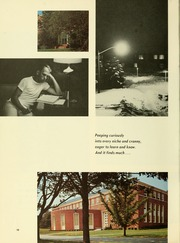 Page 14, 1966 Edition, Susquehanna University - Lanthorn Yearbook (Selinsgrove, PA) online yearbook collection