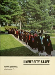 Page 15, 1966 Edition, Susquehanna University - Lanthorn Yearbook (Selinsgrove, PA) online yearbook collection