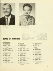 Page 17, 1966 Edition, Susquehanna University - Lanthorn Yearbook (Selinsgrove, PA) online yearbook collection