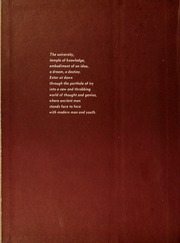 Page 2, 1966 Edition, Susquehanna University - Lanthorn Yearbook (Selinsgrove, PA) online yearbook collection
