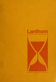 Page 1, 1973 Edition, Susquehanna University - Lanthorn Yearbook (Selinsgrove, PA) online yearbook collection