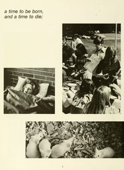 Page 10, 1973 Edition, Susquehanna University - Lanthorn Yearbook (Selinsgrove, PA) online yearbook collection