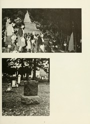 Page 11, 1973 Edition, Susquehanna University - Lanthorn Yearbook (Selinsgrove, PA) online yearbook collection