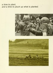 Page 12, 1973 Edition, Susquehanna University - Lanthorn Yearbook (Selinsgrove, PA) online yearbook collection