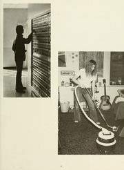 Page 13, 1973 Edition, Susquehanna University - Lanthorn Yearbook (Selinsgrove, PA) online yearbook collection