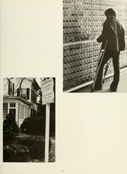 Page 15, 1973 Edition, Susquehanna University - Lanthorn Yearbook (Selinsgrove, PA) online yearbook collection