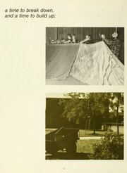 Page 16, 1973 Edition, Susquehanna University - Lanthorn Yearbook (Selinsgrove, PA) online yearbook collection