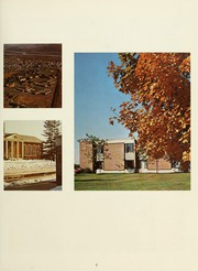 Page 9, 1973 Edition, Susquehanna University - Lanthorn Yearbook (Selinsgrove, PA) online yearbook collection