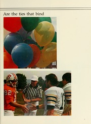Page 13, 1985 Edition, Susquehanna University - Lanthorn Yearbook (Selinsgrove, PA) online yearbook collection