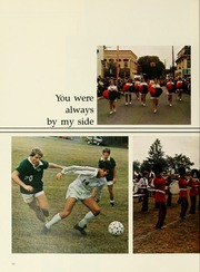 Page 16, 1985 Edition, Susquehanna University - Lanthorn Yearbook (Selinsgrove, PA) online yearbook collection