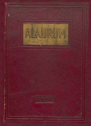 New Brighton High School - Alaurum Yearbook (New Brighton, PA) online yearbook collection, 1927 Edition, Page 1