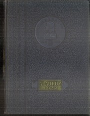 New Brighton High School - Alaurum Yearbook (New Brighton, PA) online yearbook collection, 1932 Edition, Page 1