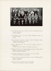 Page 12, 1941 Edition, New Brighton High School - Alaurum Yearbook (New Brighton, PA) online yearbook collection