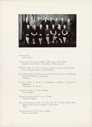 Page 14, 1941 Edition, New Brighton High School - Alaurum Yearbook (New Brighton, PA) online yearbook collection
