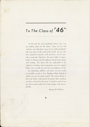 Page 10, 1946 Edition, New Brighton High School - Alaurum Yearbook (New Brighton, PA) online yearbook collection