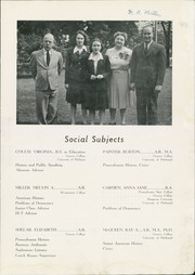 Page 17, 1946 Edition, New Brighton High School - Alaurum Yearbook (New Brighton, PA) online yearbook collection