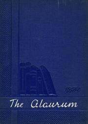 1950 Edition, New Brighton High School - Alaurum Yearbook (New Brighton, PA)