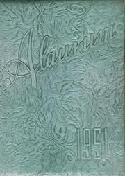 1951 Edition, New Brighton High School - Alaurum Yearbook (New Brighton, PA)