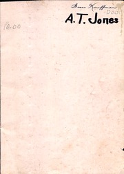 Page 3, 1929 Edition, Milton High School - Echoes Yearbook (Milton, PA) online yearbook collection