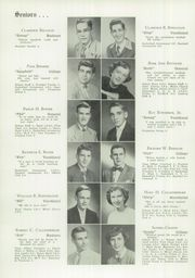 Page 14, 1952 Edition, Milton High School - Echoes Yearbook (Milton, PA) online yearbook collection