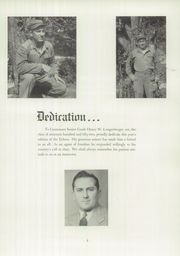 Page 7, 1952 Edition, Milton High School - Echoes Yearbook (Milton, PA) online yearbook collection